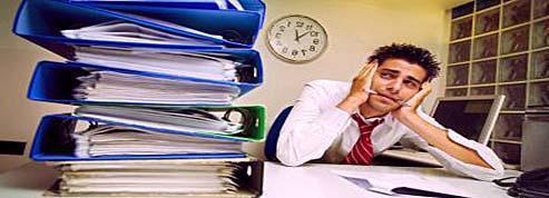 Les salariés souffrent, les arrêts de travail  auscultés