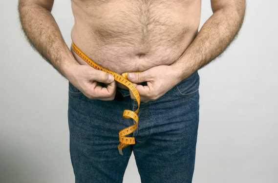 Obésité : le poids du père influence celui des enfants à naître