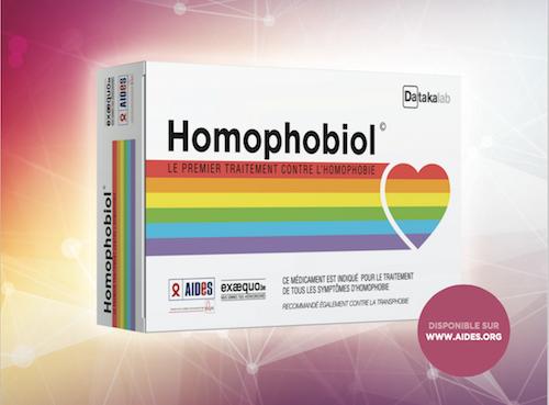 Homophobiol le traitement contre les discriminations - Traitement contre les cochenilles ...