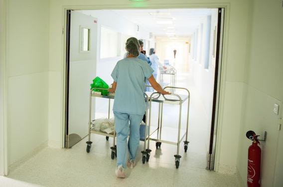 CHU de Millau : un sabotage conduit à l'évacuation de 43 patients