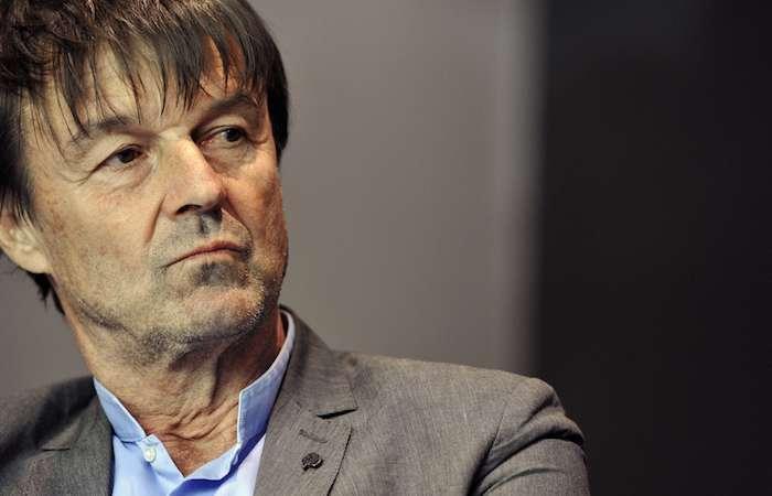 Perturbateurs endocriniens : Nicolas Hulot rassure sur la position de la France