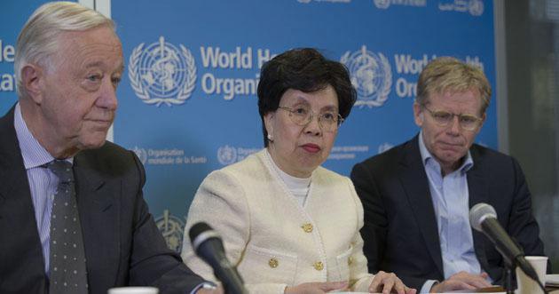 Ebola : fin de l'état d'urgence internationale