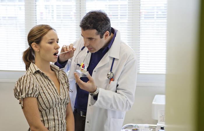 Hépatite E : un test salivaire s'avère très efficace