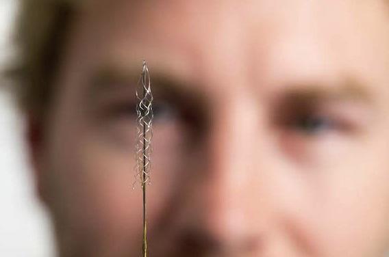 Paraplégie : un implant cérébral pour contrôler les objets à distance