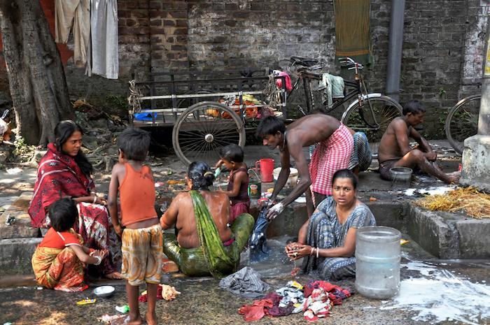 Inde : décès de la fillette hydrocéphale