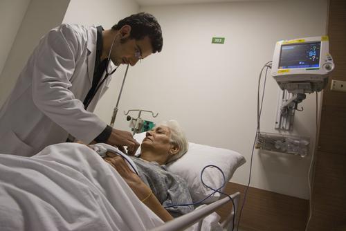 Infarctus mortel : des symptômes cachés dans un cas sur six