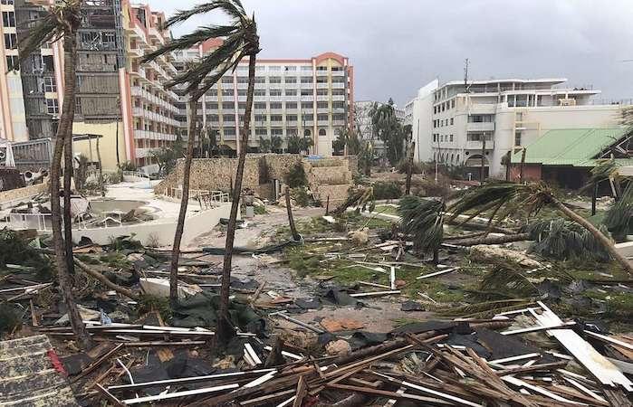Ouragan Irma : trois urgences sanitaires à traiter