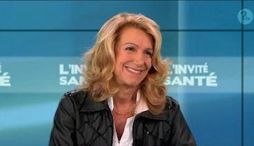 Pr Patrizia Paterlini-Bréchot : un test pour combattre le cancer