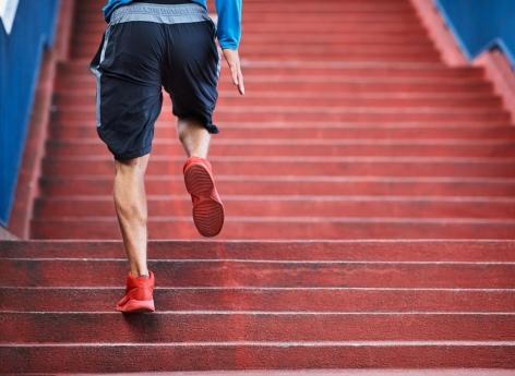 Diabète de type 2 : l'exercice physique intensif peut restaurer la fonction cardiaque