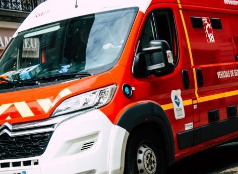 Coronavirus : les pompiers fustigent la gestion de la crise dans un rapport
