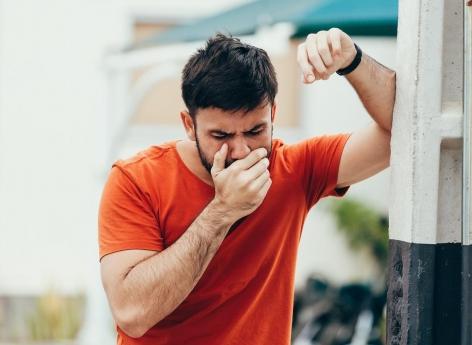 Pourquoi sensation de dégoût permet d'éviter les infections - Pourquoi Docteur ?