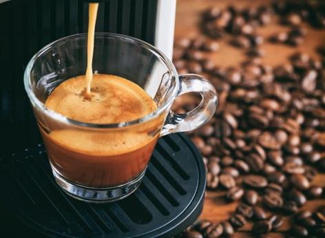 ¿Puede el café realmente cegarte?