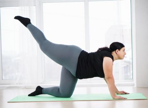 Hypertension : les bienfaits du Pilates chez les jeunes femmes obèses