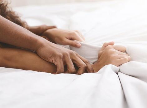 Un tiers des personnes qui ont fait un AVC ont peur de faire l'amour