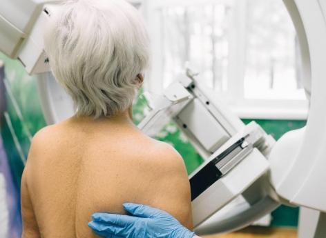 Octobre rose : tout savoir sur le dépistage du cancer du sein