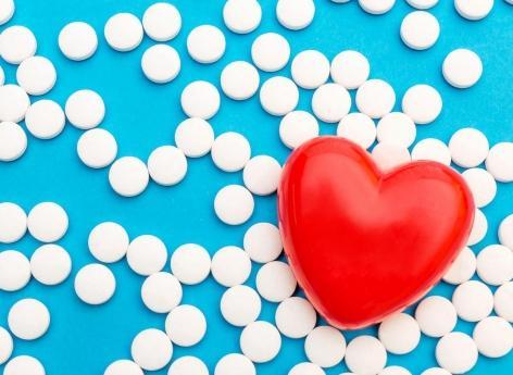 Prévention de l'AVC : faut-il ou non prendre de l'aspirine ?