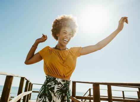 Une étude contredit le lien entre optimisme et bonheur