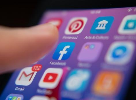 L'utilisation des réseaux sociaux pendant la pandémie a augmenté le risque de dépression
