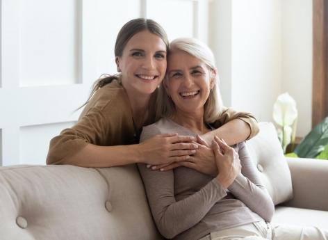 Futures mamans : avoir une vie saine retarde l'apparition d'une maladie cardiovasculaire chez l'enfant