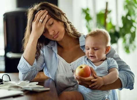 Fin d'un tabou ? Ces parents qui regrettent d'avoir eu des enfants