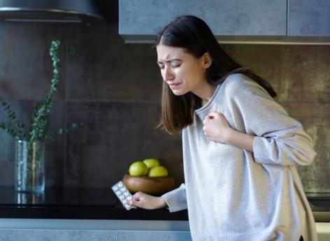 Déconfinement : inquiétante hausse des maladies cardiovasculaires chez les femmes