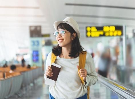 Les voyageurs, plus vulnérables aux bactéries résistantes - Pourquoi Docteur ?