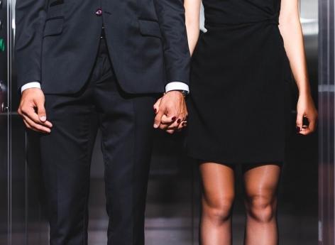 Les couples partagent les mêmes facteurs de risque cardiovasculaire