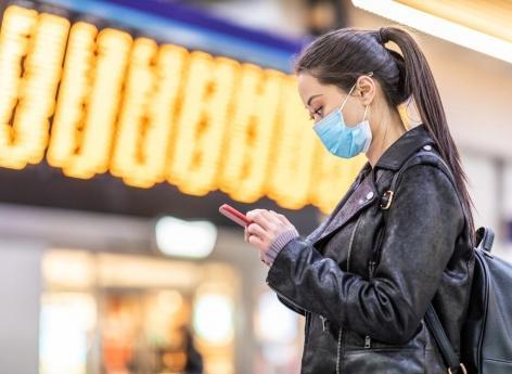 Covid-19: l'appli TousAntiCovid certifiera bientôt les tests et la vaccination