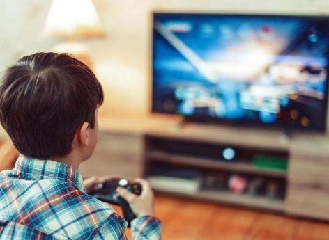 Jouer aux jeux vidéo protège les préadolescents de la dépression - Pourquoi Docteur ?