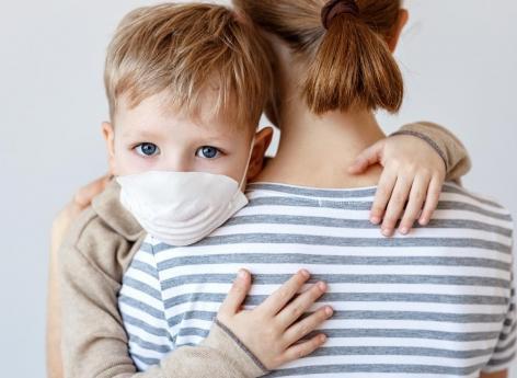 Covid-19 : comment le système immunitaire inné protège les enfants contre les formes graves - Pourquoi Docteur ?