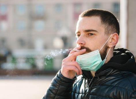 Journée mondiale sans tabac : de moins en moins de fumeurs en Île-de-France