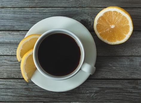 Café et citron pour maigrir sur Tik Tok : attention, fake news !