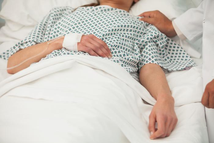 Une femme dans le coma depuis 14 ans accouche dans sa chambre d'hôpital