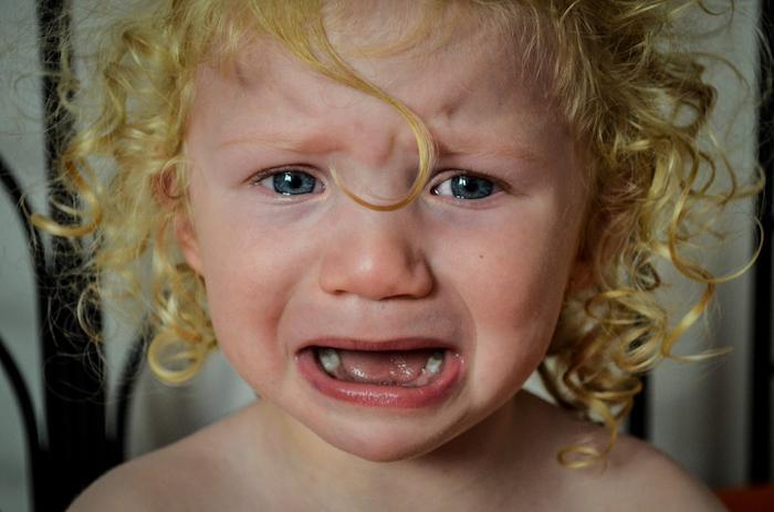 Dépression : le risque existe également chez les enfants de moins de trois ans, comment le savoir ?