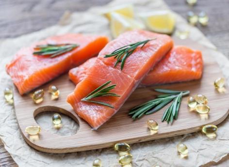Migraines : manger du poisson gras peut diminuer les crises