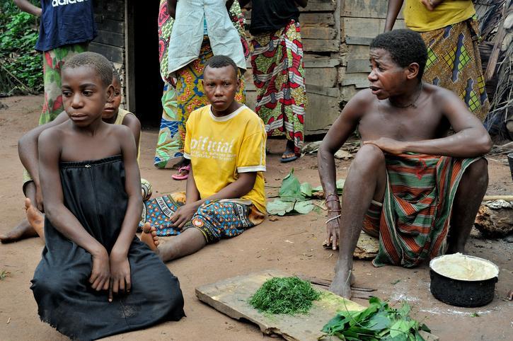 Ebola: un nouveau vaccin expérimental testé en RDC