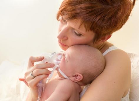 L'asthme chez les nourrissons fortement lié à la pollution de l'air in utero