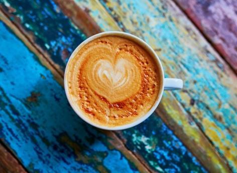 Café : trois tasses par jour protégeraient le cœur