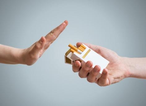 Mois sans tabac : en 2020, la consommation de cigarettes a augmenté