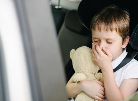Mal des transports : la rééducation de l'oreille interne ...