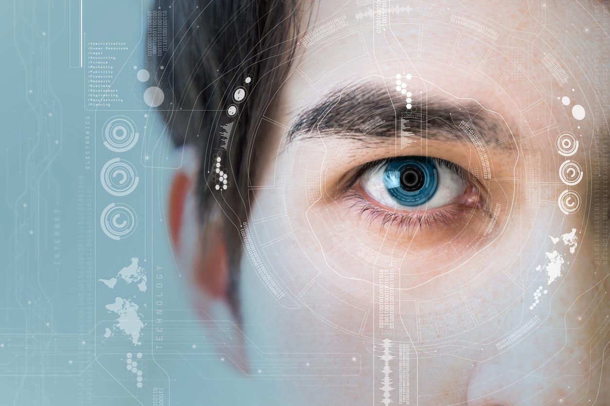 Diabète et œil : la rétinopathie diabétique augmente avec le ...