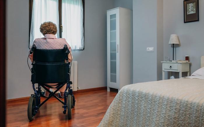 12% des personnes handicapées ou malades souffrent d'isolement