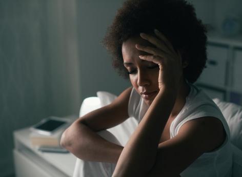 Migraine : une protéine expliquerait pourquoi elle est plus fréquente chez les femmes