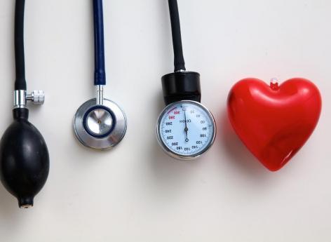 Hypertension artérielle : un nouveau traitement bientôt disponible ?