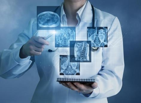 Intelligence artificielle: 3 Français sur 4 sont contre les soins totalement automatisés