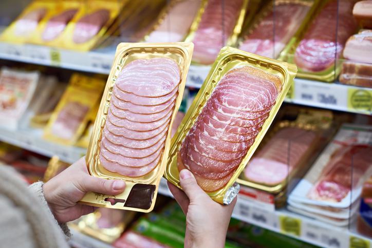 Charcuterie : attention aux contaminations à la salmonelle
