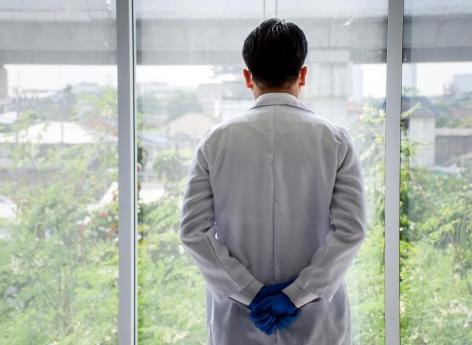 Rougeole : Andrew Wakefield, celui qui a fait croire au monde qu'il existait un lien entre vaccin et autisme