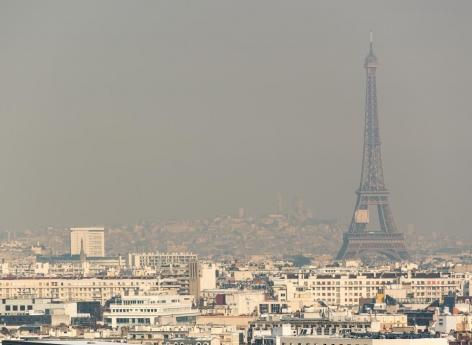 La pollution de l'air responsable d'une perte mondiale de 3 ans d'espérance de vie