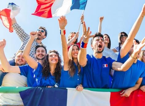 Euro de football : supporters, ménagez votre coeur !