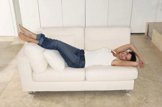 Les jeans trop serrés peuvent conduire à l'hôpital